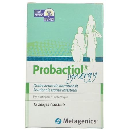 Probactiol Synergy Poudre Soluble Sachet 15