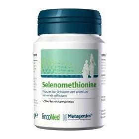 Selenomethionine 100y...