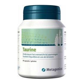 Taurine Funciomed Capsules 90x500mg
