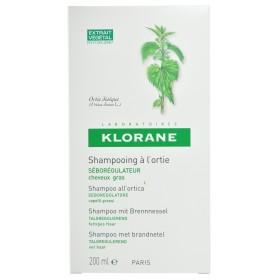 Klorane Sh Ortie Cheveux...