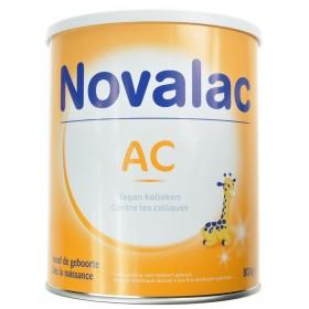 Novalac Ac poudre 800g