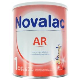 Novalac Ar 1 poudre 800g