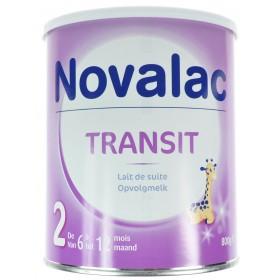 Novalac Transit 2 Lait de Suite poudre 800g
