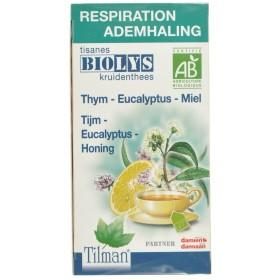 Biolys Thym-eucalyptus-miel...