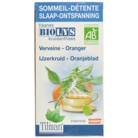 Biolys Verveine-oranger Bio...