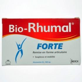 Bio Rhumal Forte Comprimés 180x1500mg