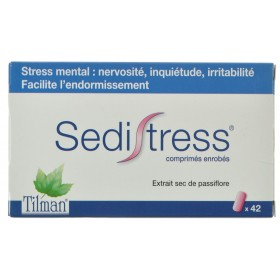 Sedistress Comp Enrob 42 X 200 Mg