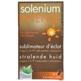 Solenium Intense Caps 56