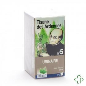 Tisane Ardenaise Nr. 5 Diuretique 20 Infusettes
