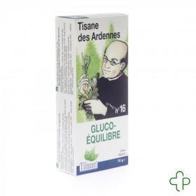 Tisane Ardenaise Nr.16 Diabete Vrac