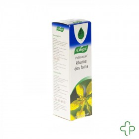 Vogel Pollinosan Spray 20ml