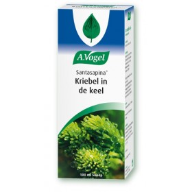 Vogel Santasapina Sirop 100ml