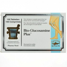 Bio-glucosamine Plus 100comp