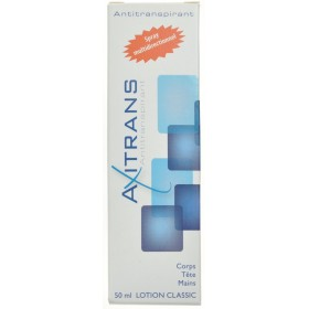 Axitrans Lotion Classic 50ml
