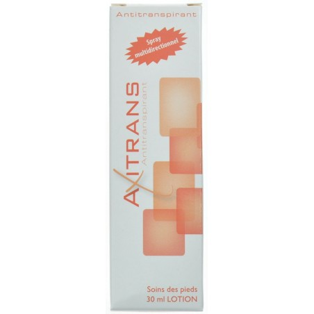 Axitrans Mycos Spray 30 ml