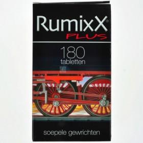 Rumixx Plus 180 Comp