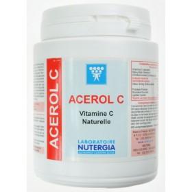 Acerol C comprimes 60