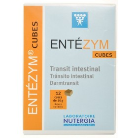 Entezym Cube Confort...