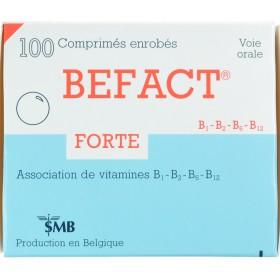 Befact Forte Dragées 100