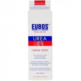 Eubos Urea 10 % Creme Pieds Secs 100ml