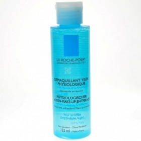 la Roche Posay Demaquillant Yeux Physiologique 125 ml