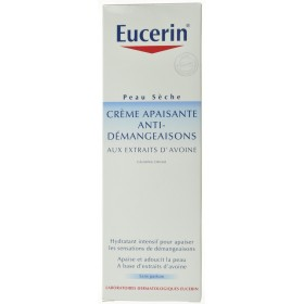 Eucerin Peau Seche Creme Anti Demangeaisons 200ml