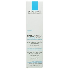 la Roche Posay Hydraphase Intense Uv Riche Creme Nf 50ml