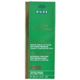 Nuxe Nuxuriance Serum Concentré Redensifiant Anti-âge 30ml