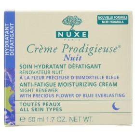 Nuxe Prodigieux Visage Creme Prodig.nuit Ttp Pot 50ml