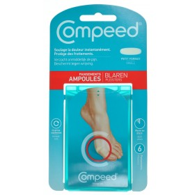 Compeed Pansement Ampoules Small 6