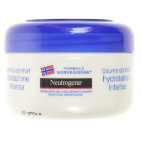 Neutrogena Baume Confort Hydra F.norv. Pot 200ml