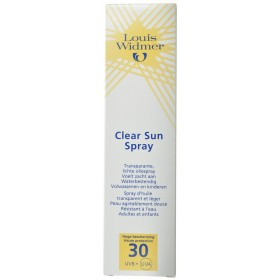 Louis Widmer Clear Sun Ip30...