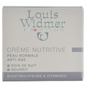 Louis Widmer Creme Nutritive 50ml