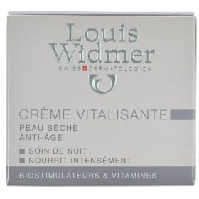 Louis Widmer Creme Vitalisante 50ml