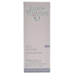 Louis Widmer Deodorant Creme Parfumé 40ml