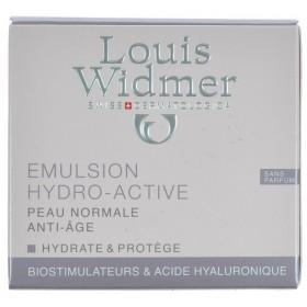 Louis Widmer Emulsion...