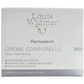 Louis Widmer Remederm Creme Pot 250ml