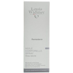 Louis Widmer Remederm Huile Corps Spray 150ml