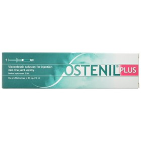 Ostenil Plus Injection...