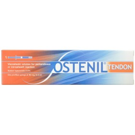 Ostenil Tendon Injection 2ml