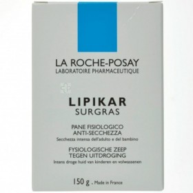 la Roche Posay Lipikar Pain Surgras 150gr