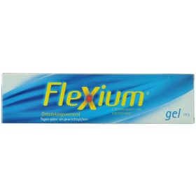 Flexium 10 % Gel 100 Gr
