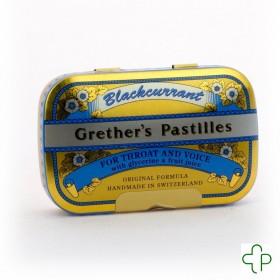 Grether's Pastilles...