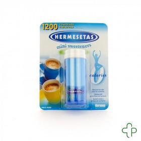 Hermesetas Comprimés 1200