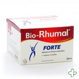 Bio Rhumal Forte Sachet...