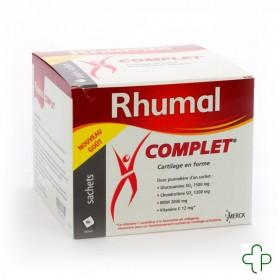 Rhumal Complet Sachet 90