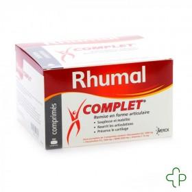 Rhumal Complet Comprimés 180