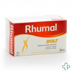 Rhumal Doli Comprimés 120