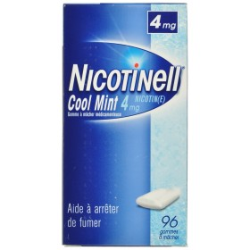 Nicotinell Cool Mint 4 Mg...
