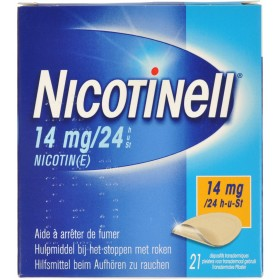 Nicotinell TTS 14 Systems 21